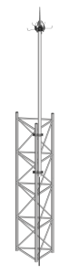 Menara Triangle