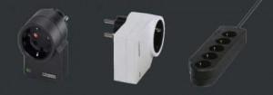 Arrester Socket Attachment Plug