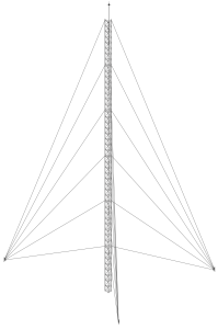 tiang triangle